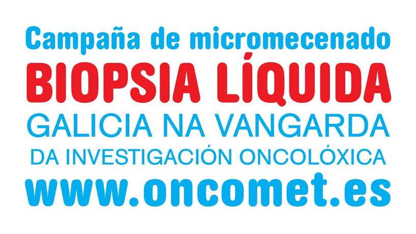 A SDC Residencia colabora coa campaña de Biopsia Líquida