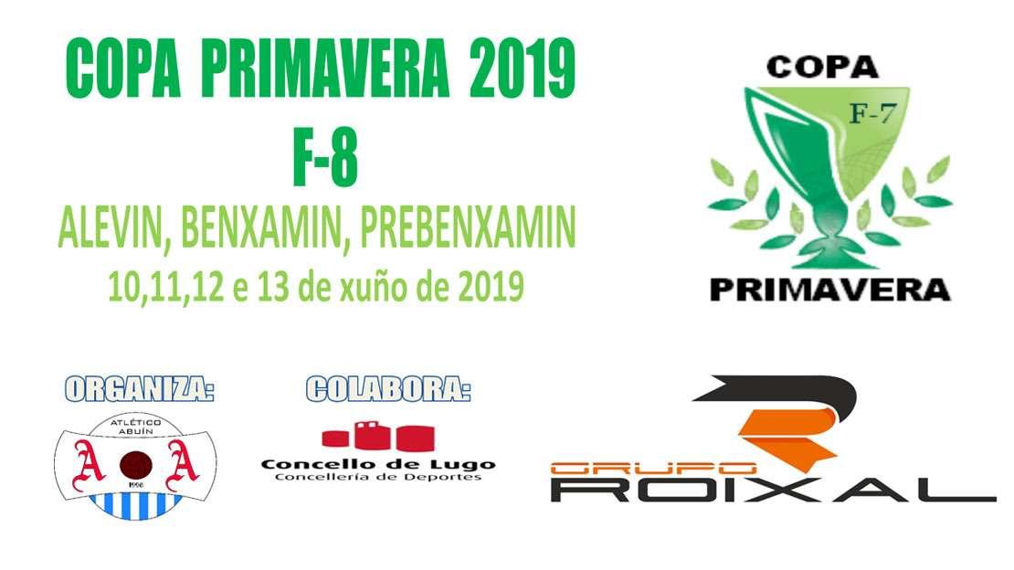 Copa Primavera 2019